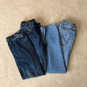 Old Navy Jeans Lot 10 Slim